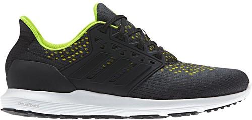 Adidas Solyx - zwart/geel