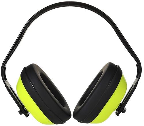 Portwest PS40 Classic Hi-Vis Ear Protector