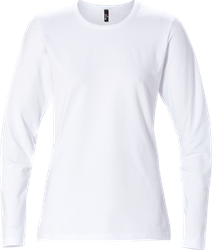 Acode Dames T-shirt met lange mouwen