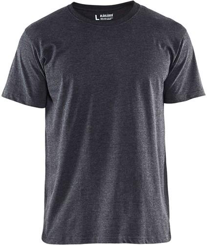 Blaklader 33251053 T-shirt 5-pack Zwart