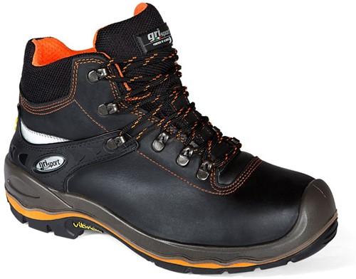 Grisport Safety 72003 L S3 Zwart