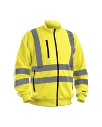 Blaklader 33581974 Sweatshirt High Vis