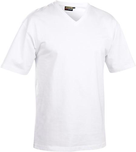 Blaklader 33601165 T-Shirt, V-hals