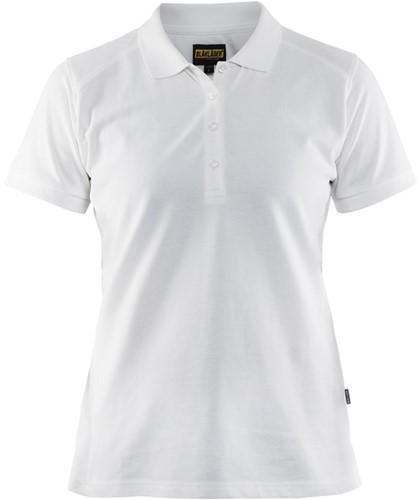 Blaklader 33901050 Dames Poloshirt Piqué