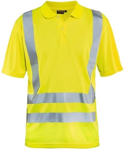 Blaklader 33911011 Poloshirt High Vis