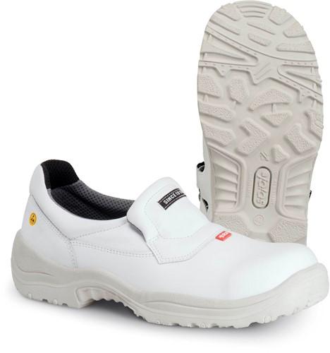 Jalas 3520 White S2-36