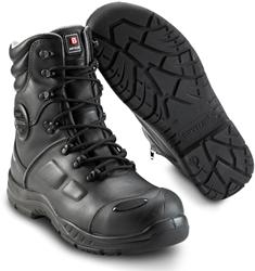 Brynje Boot Cool Proteciton 365 S3 - Zwart