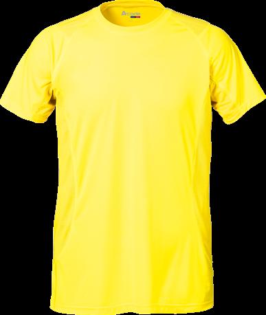 Acode Heren Coolpass T-shirt