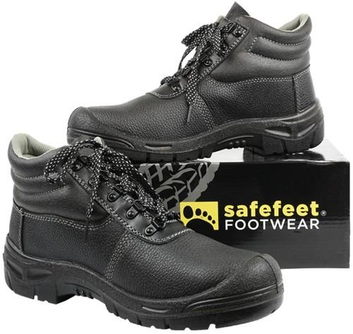 Safe Feet 10-300 Veiligheidsschoen hoog S3-36
