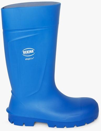 Bekina steplite laars P2300/1053 S4 - Blauw