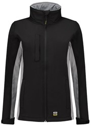 Tricorp 402008 Softshell Bicolor Dames