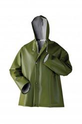 Dolfing 40401 Regenjack - Groen