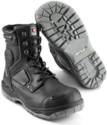 Brynje Boot Supporter 409 S3 - Zwart