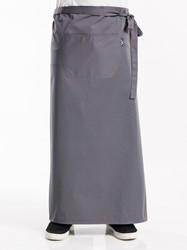 Chaud Devant 1-Pocket Grey Sloof