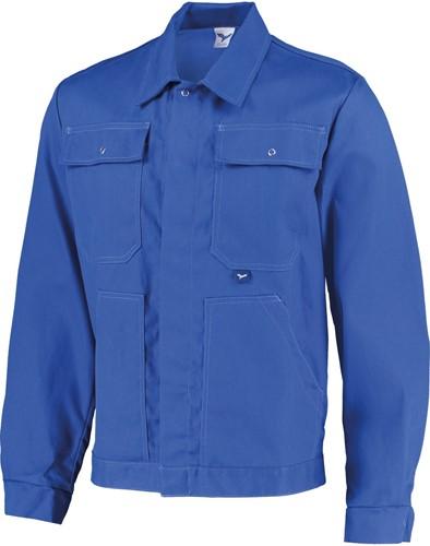Orcon Swindon Basics Werkjas - Korenblauw