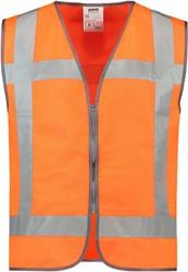 Tricorp 453007 Veiligheidsvest RWS Vlamvertragend met rits
