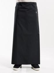 Chaud Devant 1-Pocket Black Sloof