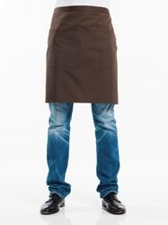 Chaud Devant 3-Pockets Brown Sloof