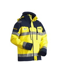 Blaklader 48081979 GORE-TEX® shell jas High Vis