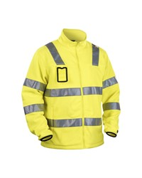 Blaklader 48332560 Fleecejas High Vis