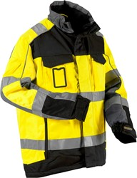 Blaklader 48511811 Winterjas High Vis