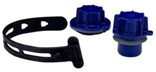 3M Versaflo TR-653 kit reiniging/opslag