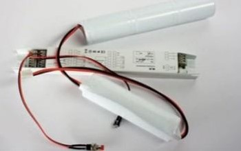 Conversion unit noodverlichting
