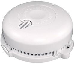 Rookmelder 3V optisch pauzeknop lithium bat (10 jaar)