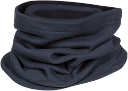 Sioen Artig Nekbescherming - Marineblauw