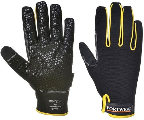 Portwest A730 Super Grip Glove