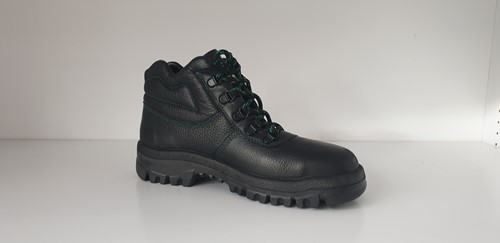 OUTLET! Planet Europe Werkschoenen S3 Galaxie Cepa - Maat 39-2