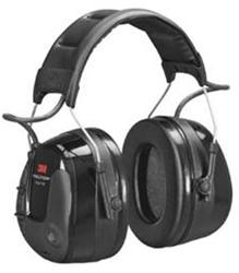 3M MT13H221A Peltor ProTac III Headset