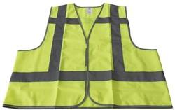 ATV Veiligheidsvest XXL geel 4 str klasse 2
