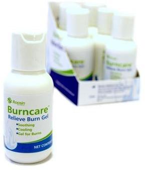 Burncare brandwondengel flacon 59 ml