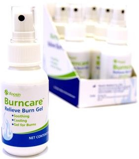 Burncare brandwondenspray flacon 50 ml
