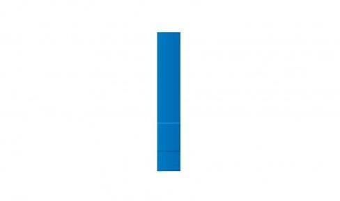 Pleisters detecteerbaar vinger 120x20mm 100 st.