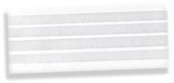 Hechtstrips 3x76mm a 6 stuks