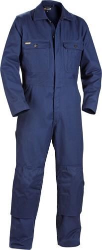 Blaklader 61511100 Overall - Marineblauw
