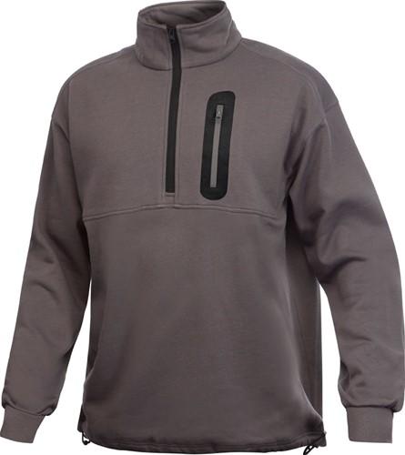 Projob 2120 Sweater-SteenGrijs-XS