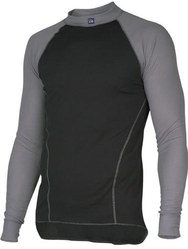 Projob 3101 Crewneck T-shirt - Zwart