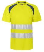 Projob 6006 T-shirt High-vis CL.2