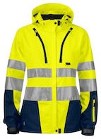 Projob 6423 3 Werkjas High-vis Dames
