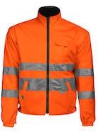 Projob 6490 Binnenjas High-vis-Oranje-XS