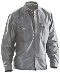 Jobman 5601 Werk Overhemd Polyester