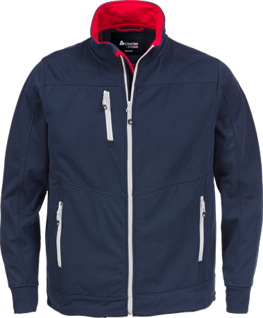 Acode Heren windbreaker