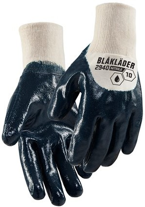 Blaklader 29401466 Werkhandschoenen Met Nitrilcoating