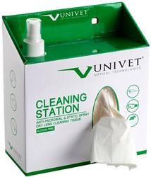 Univet 3QL002 Cleaning Station