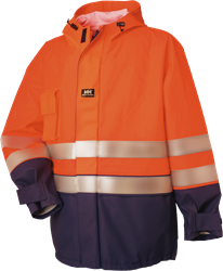 Helly Hansen 70172 Lillehammer Hi-Vis Jacket