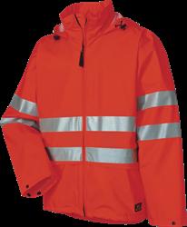 Helly Hansen 70260 Narvik Signaal Regenjas
