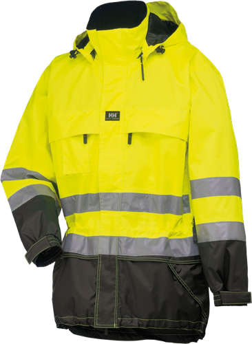 Helly Hansen 71385 Aberdeen Padded Jacket